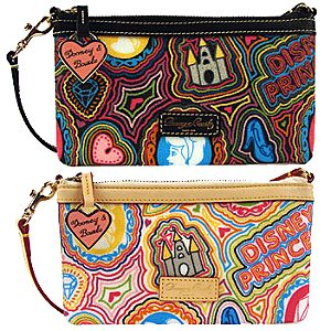 Princess Wristlet by Dooney & Bourke