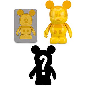 Vinylmation Urban 6 Series Combo Pack -- 3