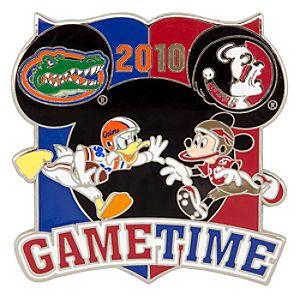 NCAA Rivalry Series Florida Vs. Florida State