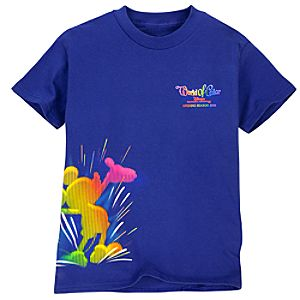 Opening Season 2010 Kids World of Color Tee
