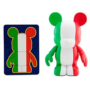 Vinylmation Flags Series 3 Figure -- Italy
