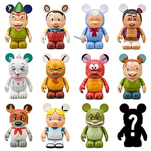 Vinylmation Animation 1 Series 3 Figures