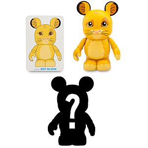 Vinylmation Animation 1 Series Combo Pack - 3