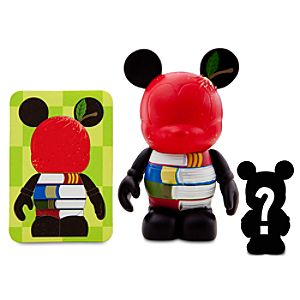 Vinylmation Occupations Series 3 Figure with Mystery Junior -- Teacher