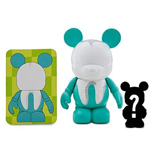 Vinylmation Occupations Series 3 Figure with Mystery Junior -- Dentist