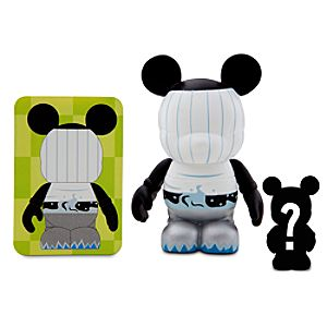 Vinylmation Occupations Series 3 Figure with Mystery Junior -- Chef
