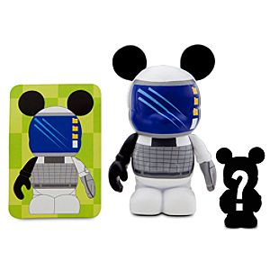 Vinylmation Occupations Series 3 Figure with Mystery Junior -- Computer