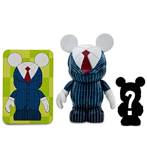 Vinylmation Occupations Series 3 Figure with Mystery Junior -- Business