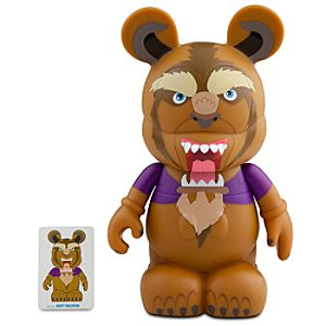Vinylmation Animation 1 Series 9 Figure -- Beast