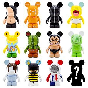 Vinylmation Urban 6 Series Figure -- 3