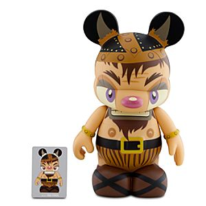Vinylmation Urban 6 Series 9 Figure -- Viking