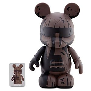 Vinylmation Urban 6 Series 9 Figure -- Moai