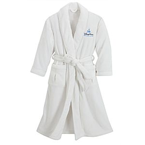 Exclusive Disney Parks Robe