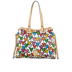 Balloon Mickey Mouse Colette Bag by Dooney & Bourke