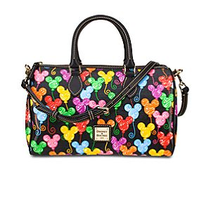Balloon Mickey Mouse Satchel by Dooney & Bourke