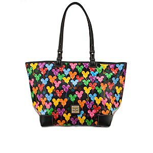 Balloon Mickey Mouse Susanna Tote Bag by Dooney & Bourke