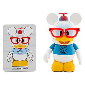 Vinylmation Nerds Series 3 Figure: Donald Duck