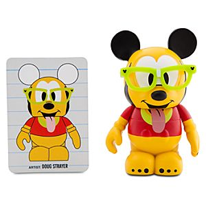 Vinylmation Nerds Series Pluto - 3