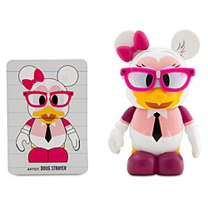 Vinylmation Nerds Series 3 Figure: Daisy