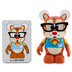 Vinylmation Nerds Series 3 Figure: Dale