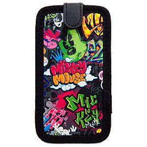 Graffiti Mickey Mouse Phone Case