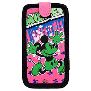 Oh Mickey! Mickey Mouse Phone Case