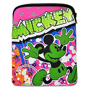 Urban Gear Oh Mickey iPad Sleeve