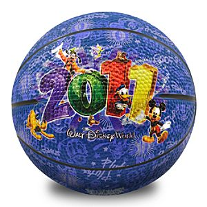2011 Walt Disney World Basketball