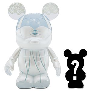Vinylmation Celebrations Series 3 Figure With Mystery Junior -- Bride