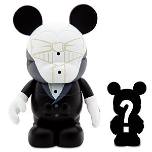 Vinylmation Celebrations Series 3 Figure With Mystery Junior -- Groom