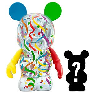 Vinylmation Celebrations Series 3 Figure with Mystery Junior -- Cheer