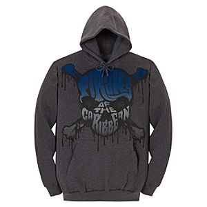 pirates+of+the+caribbean+hoodie