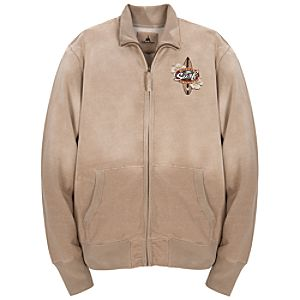 Surf Festival Mickey Mouse Jacket for Men