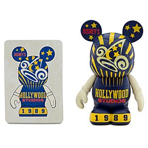 Vinylmation Walt Disney World 40th Anniversary Series 3 Figure -- Disneys Hollywood Studios
