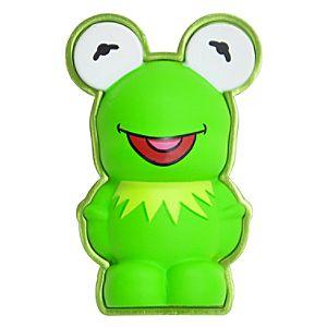 3-D Vinylmation Pin -- Kermit