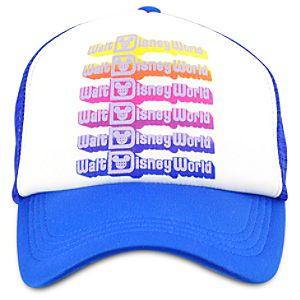 Mesh Walt Disney World Baseball Hat