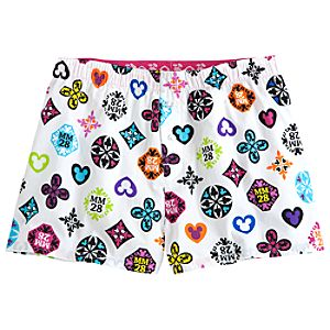 Icon Mickey Mouse Boxers for Women