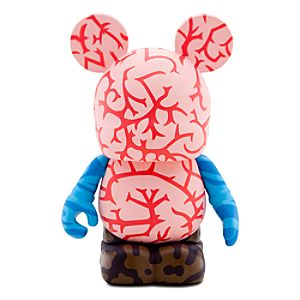 Vinylmation Sea Creatures Series 3 Figure -- Brain Coral