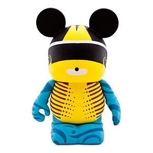 Vinylmation Sea Creatures Series 3 Figure -- Butterfly Fish