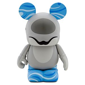 Vinylmation Sea Creatures Series 3 Figure -- Dolphin