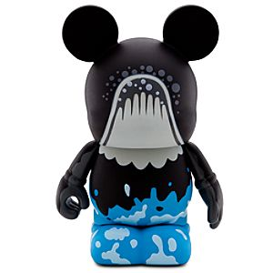 Vinylmation Sea Creatures Series 3 Figure -- Humpback Whale