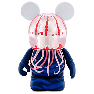 Vinylmation Sea Creatures Series 3 Figure -- Jellyfish
