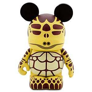 Vinylmation Sea Creatures Series 3 Figure -- Sea Turtle
