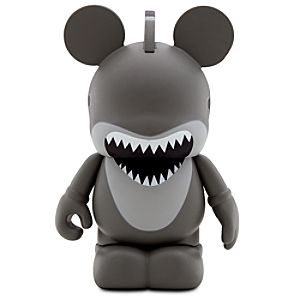 Vinylmation Sea Creatures Series 3 Figure -- Shark