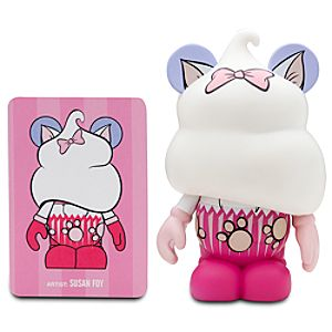 Vinylmation Bakery Series 3 Figure -- Marie Cupcake