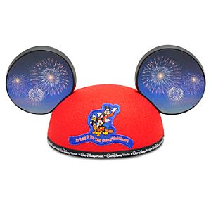 Im Going to the Walt Disney World Resort! Mickey Mouse Ear Hat