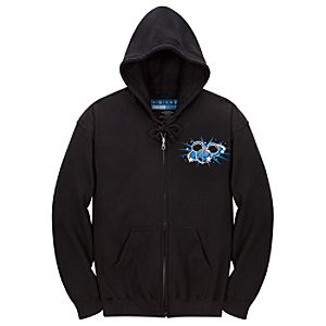 Orlando Magic Mickey Mouse Hoodie for Men