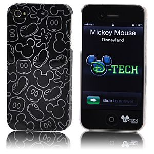 Best of Mickey Mouse iPhone 4 Case