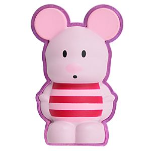 3-D Vinylmation Pin Park 3 Series -- Piglet