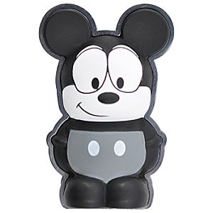 3-D Vinylmation Pin -- Plane Crazy Mickey Mouse
